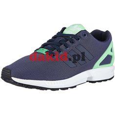 adidas Originals ZX FLUX W · nr kat.: M19452 · kolor: conavy/conavy/ltflgr