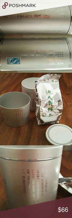 Chinese High quality green tea Green tea from Zhejiang China & Other Stories Other