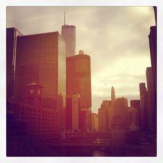 I <3 Chicago.