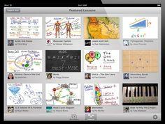 Education Will Never Be The Same – Educreation iPad App (Video)   TabletCrunch.com