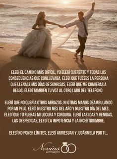 100 Wedding and Wedding Anniversary Phrases, LOVE Images - Modern Love Phrases, Love Words, Sad Love, True Love, Wedding Vows, Wedding Anniversary, Frases Love, Romantic Love Quotes, More Than Words