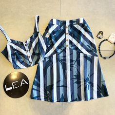 Lea Modas 🛍 Flower Dresses, Prom Dresses, Casual Tops, Marie, Summer Outfits, Jumpsuit, Womens Fashion, Skirts, Clothes