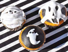 Halloween Muffins mit Rezept I www.sweetundstyle.blogspot.de