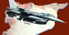 Suriye'de tek yol uçuşa yasak bölge - Melih Altınok