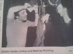 GÜNTER VERDIN ENTERTAINMENT: HEUTE,DONNERSTAG,27.6., PREMIERE! Mathias Richling...