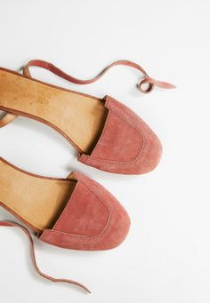 8470fbec88b2 FP Collection Korine Suede Flat at Free People Clothing Boutique
