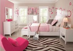 picture of Impressions 5 Pc Twin Bedroom from Bedroom Sets Furniture Furniture, Bedroom Furniture Stores, Kids Bedroom Furniture, Bedroom Design, Bedroom Diy, Twin Bedroom Sets, Upholstered Bedroom, Rooms To Go Kids, Girl Bedroom Decor