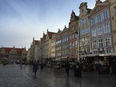 Gdansk / Henry Wilen http://www.stoori.fi/henry-wilen/ensimmainen-vierailu-puolassa-gdansk/