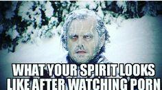 Frozen Spirit