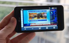 El Mundial de Brasil será el más tecnológico y digital de la historia
