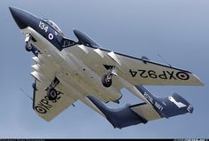 RN Sea Vixen is wearing authentic 899 NAS markings (carrier based fighter) Military Jets, Military Aircraft, Air Fighter, Fighter Jets, Photo Avion, War Jet, Navy Aircraft, Aircraft Pictures, Jet Plane