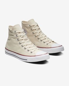 4ede6bf461b1c4 Chuck Taylor All Star  Low   High Top. Converse