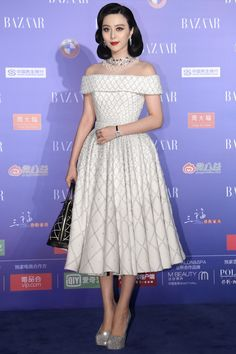 9 Fan Bingbing Ralph & Russo Ensembles That Resulted In Red Carpet Perfection | Bustle