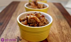 Slow Cooker Breakfast Bread Pudding