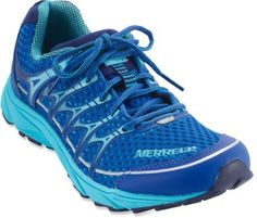 Merrell Mix Master Move Glide Cross-Training Shoes - Women\'s; I may own a few pairs of these and the hubs loves them now too!!