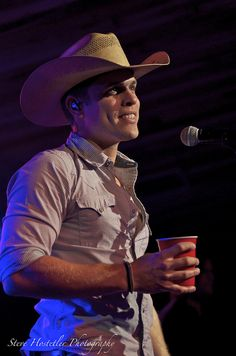 Dustin Lynch - Denver, CO
