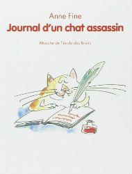 Journal d'un chat assassin: Brand NEW. We ship worldwide The Assassin, Lectures, Journal, Free Ebooks, Romans, Amazon, Impatience, Albums, Google