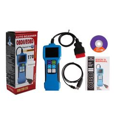 Highen Diagnostic Scan Tool T70 #t70 #scantoolt70 #toolt70 #autodiagnostictool #zoli