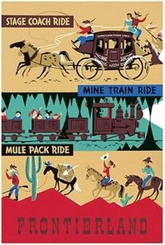 STAGE COACH RIDE