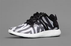 A Closer Look at Two New Y-3 Yohji Boost Colorways | Complex