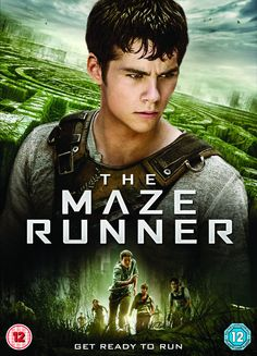 The Maze Runner  http://encore.greenvillelibrary.org/iii/encore/record/C__Rb1384458
