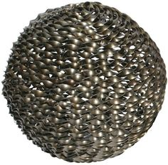 Buy Sculpture Lrage Sphere online by Edge Company from Furntastic at unbeatable price. Garden Accessories, Powder Coating, Contemporary, Modern, Garden Sculpture, Furniture Design, Home And Garden, Steel, Stuff To Buy