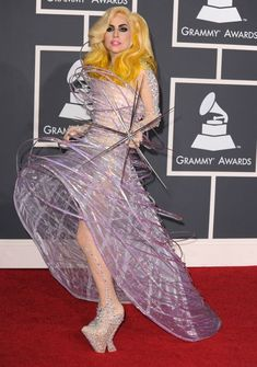 lady gaga most famous outfits - Google Search