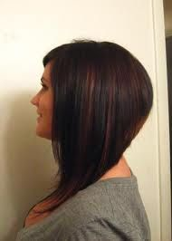 "If I ever cut my hair ""short"" this will most definitely be what I do! :)"