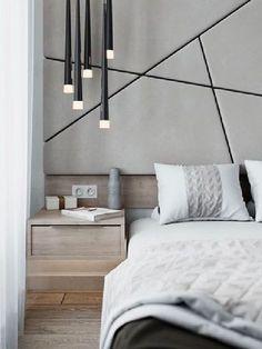 Идея № 25 Мягкие панели для стен