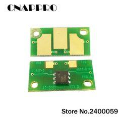 4 x Drum Reset Chip for Konica Minolta Bizhub C300 C352 C352p  IU311  IU-311