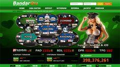 BandarQiu Agen Poker QiuQiu Domino Online Indonesia Terpercaya