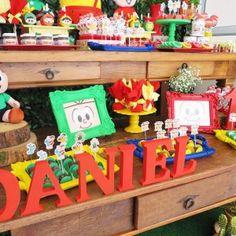 decoração-festa-cebolinha-monica