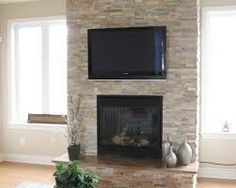 refacing fireplace ideas - Google Search