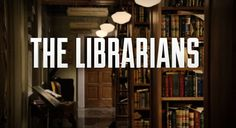 Those of us who have been longtime fans of TNT's The Librarian TV movies, starring Noah Wyle, have been anxiously awaiting any more news on the upcoming spinoff series The Librarians. First, a remi...