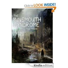 The Innsmouth Syndrome: Philip Hemplow: Amazon.com: Kindle Store