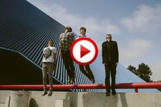 Alt-J - Something Good Video #animals, #music, #videos, https://facebook.com/apps/application.php?id=106186096099420