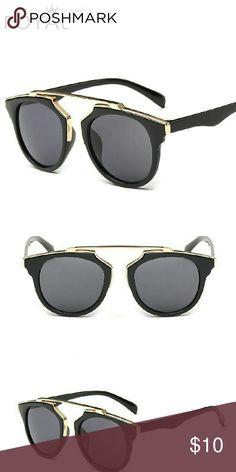 Royal Women Sunglasses Gender - women Material - metal/plastic Frame color  - black/