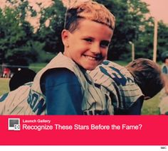 Is This The Most Embarrassing Photo of Josh Hutcherson Ever?