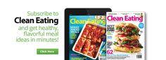 Portobello Mushroom Stroganoff - Clean Eating - Clean Eating
