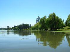 Lago Rapel - Chile