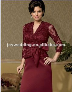 Vestidos De Casamento Para Mae Do Noivo