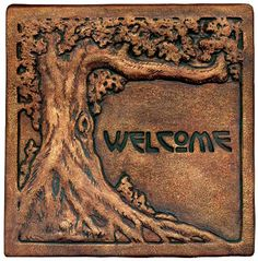 Ravenstone Tiles creates handmade decorative tiles, tile murals and house numbers in a Craftsman style. We specialize in landscape scenes and tree tiles. Craftsman Interior, Craftsman Style, Craftsman Porch, Tile Murals, Tile Art, Art And Craft Design, Clay Tiles, Style Tile, Decorative Tile