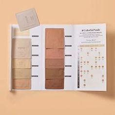 Makeup Package, 2d Design, Cosmetic Packaging, Packaging Ideas, Package Design, Catholic, Cosmetics, Christmas, Beauty