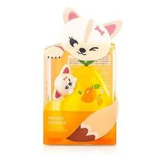 The Face Shop - The Face Shop - Mango Hand Cream - Manicu... Also Urban Outfitters