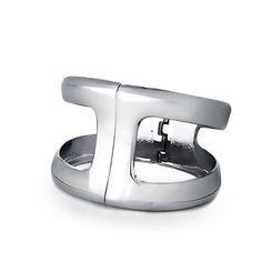 Pinkstix - Dual Hole Bangle.  Great fashion piece.  Great quality.  Only $12.50.. MSRP is 25.00 so save save save Save Save, Bangle, Home Appliances, Iron, Store, Fashion, House Appliances, Moda, Bracelet
