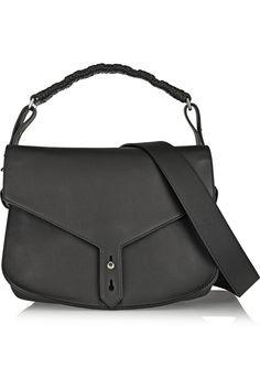 Thakoon Hudson leather shoulder bag
