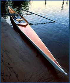 Time to build another rowing shell . Rowing Scull, Canoa Kayak, Duck Boat Blind, Rowing Crew, Row Row Your Boat, Model Boat Plans, Kayak Boats, Boat Projects, Boat Kits