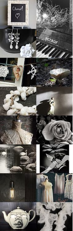 It's Monday morning !!!...Turn the lights on... by riagr on Etsy--Pinned+with+TreasuryPin.com