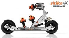 The Skike VX Solo