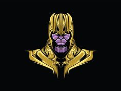 #Minimalist #Superheroes #Artwork #Thanos #DigitalArt Thanos Minimal Minimal Background, Desktop Windows, Minimal Wallpaper, Marvel Dc, Wallpaper Backgrounds, Minimalism, Digital Art, Darth Vader, Gallery